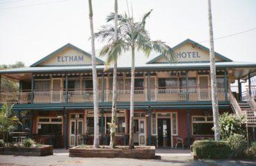 The Eltham Pub