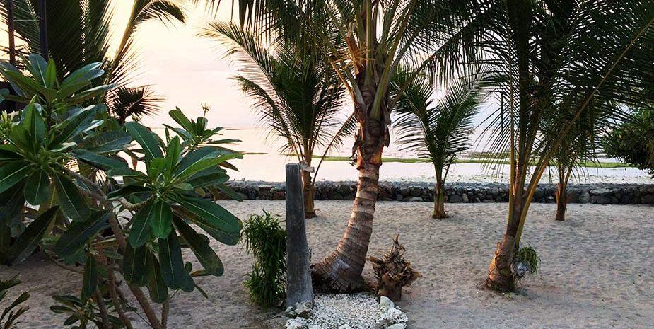 Sumbawa Beach Lodge