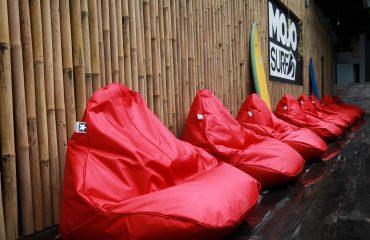 Relax at Canggu Surf Camp