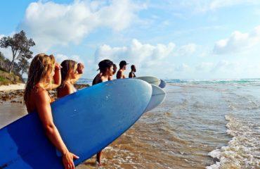 australia surf tours