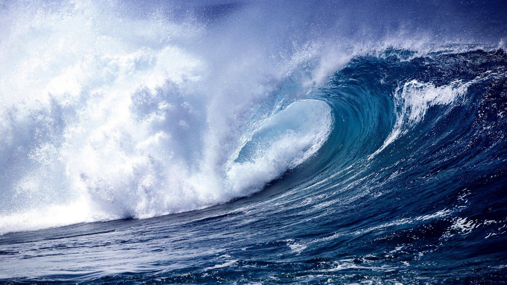 Hd Wallpapers 1080p Ocean: Download-ocean-waves-wallpaper-hd