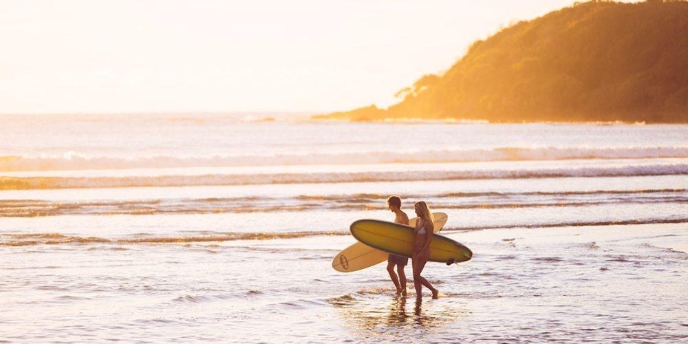 Mojosurf Surf Camp Australia