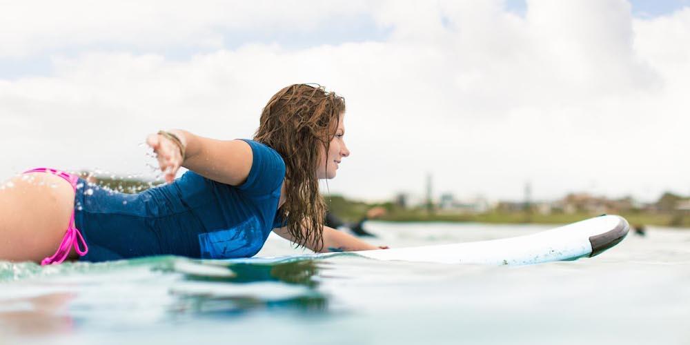 Mojosurf Umina Surf School
