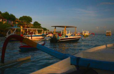 Nusa Lembongan (Island Hopper)