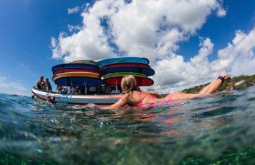 Bali Island Hopper Surf Adventures
