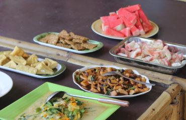 Red Island Food