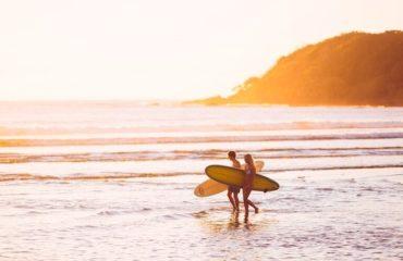 Spot X Surf Camp Australia