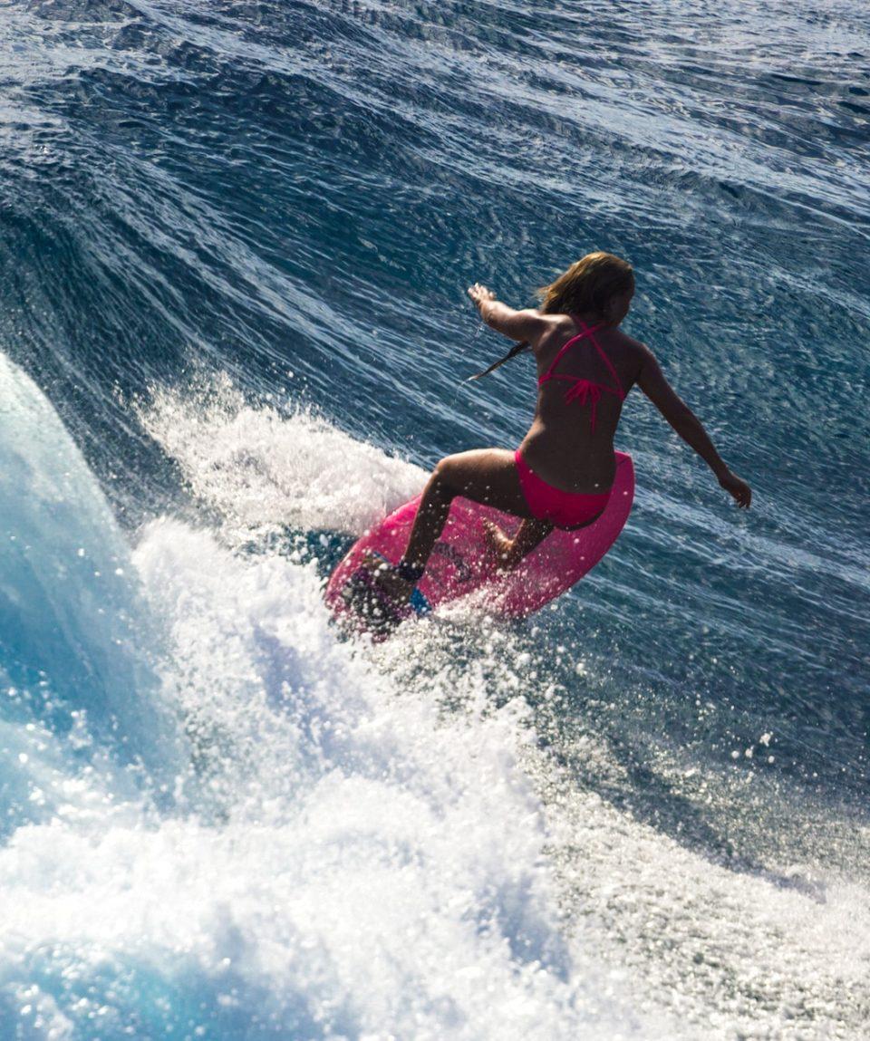 Bali & Beyond Surf Adventures