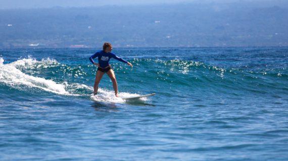 Surf adventures in Bali & Beyond