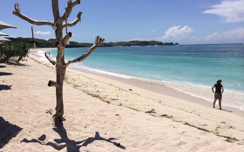 Lombok Beach, Island Hopper Surf Adventure
