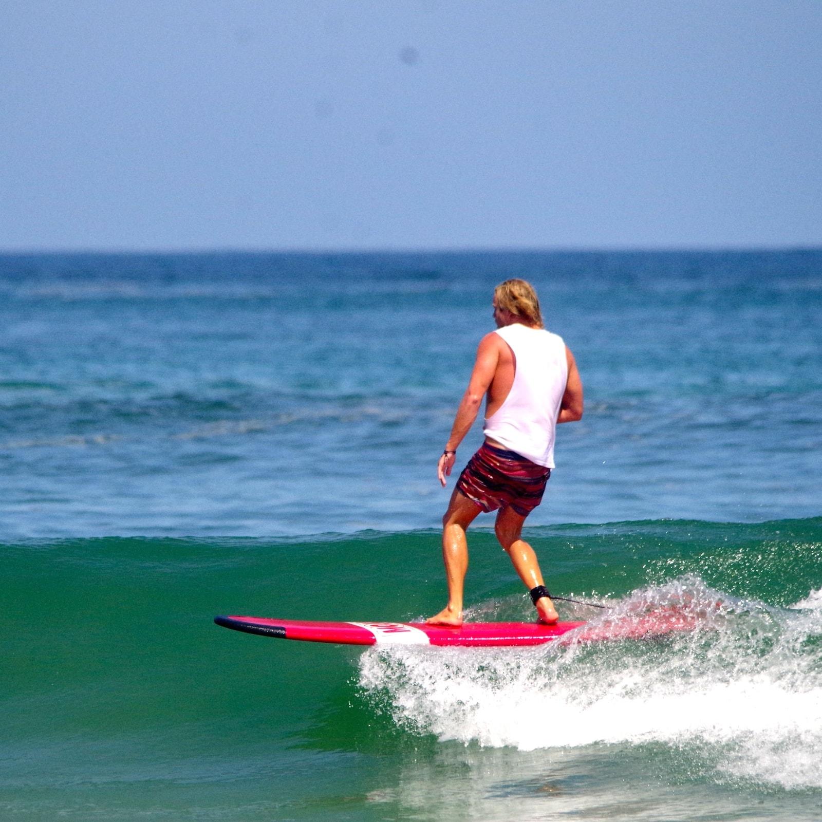 Canggu, Bali Surf Adventures