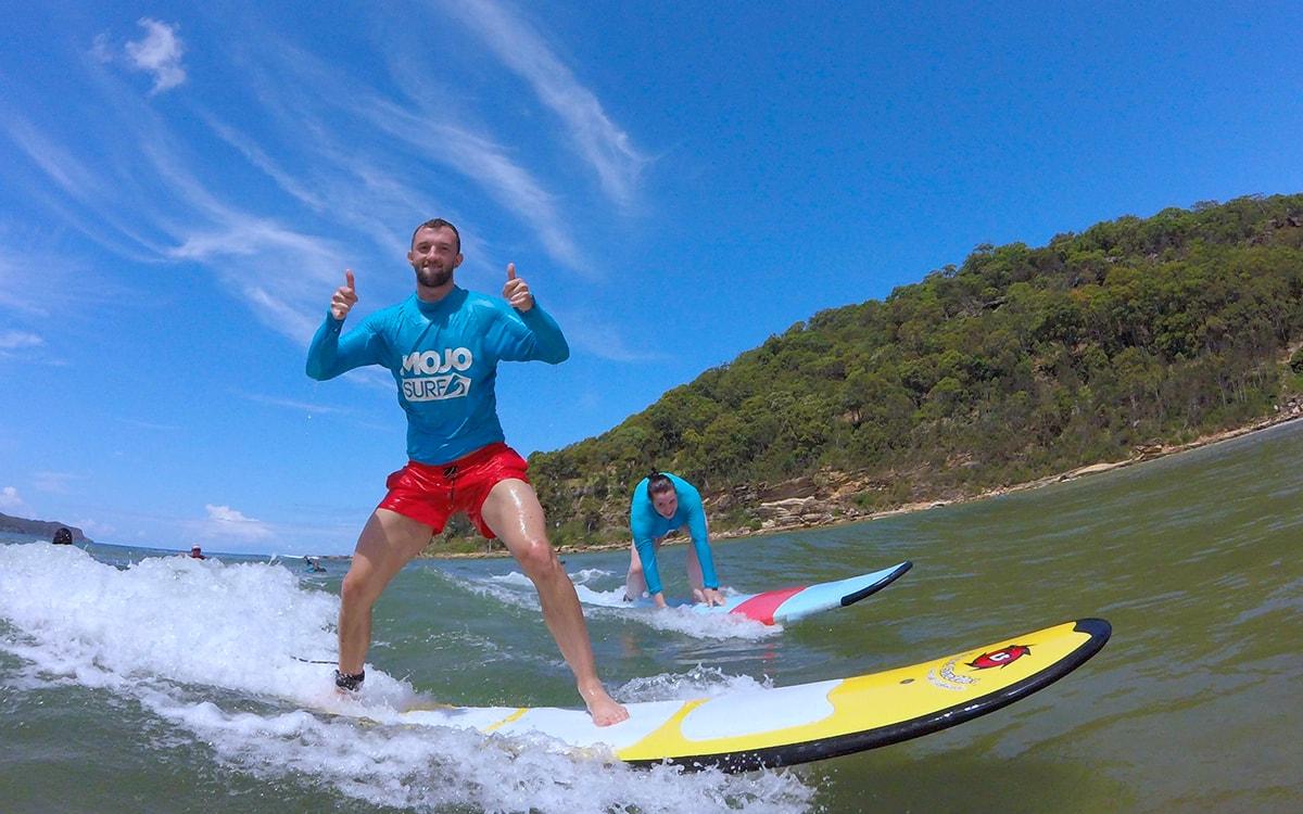 Sydney Surf School