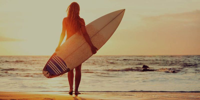 Learn to Surf Bali & Beyond