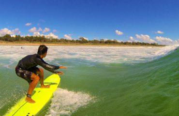 2 Month Surf Development Course