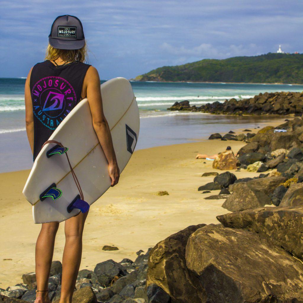 Surf & Stay Byron Bay