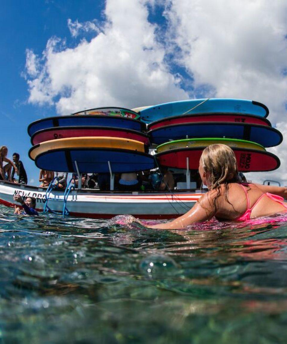Mojosurf Bali & Beyond