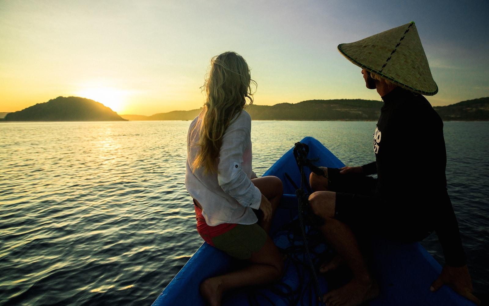 Island Hopper Surf Adventures