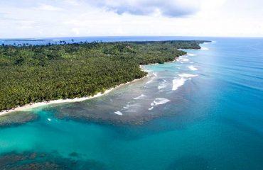 Mentawais Nyang Nyang Island
