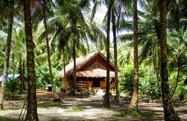 Mentawais Surf Camp - Mojosurf
