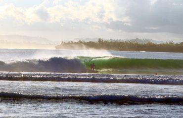 Surfing Beng Bengs, Mentawais
