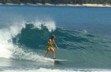Mojosurf Mentawais Surf Camp