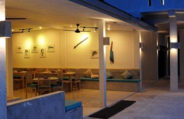 Mysto Restaurant