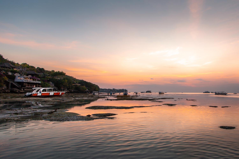 Nusa Lembongan View