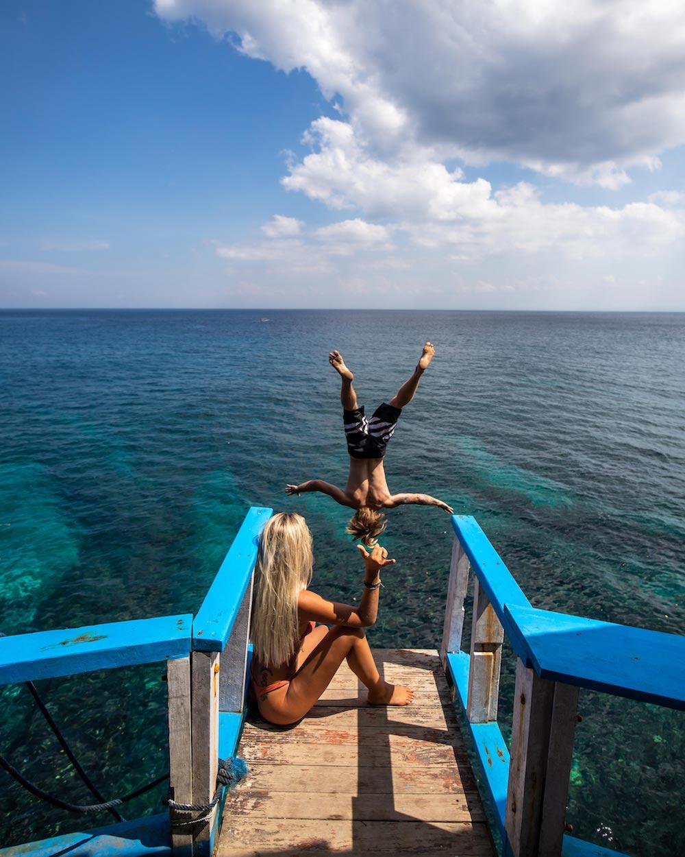 Surf & Stay Nusa Lembongan