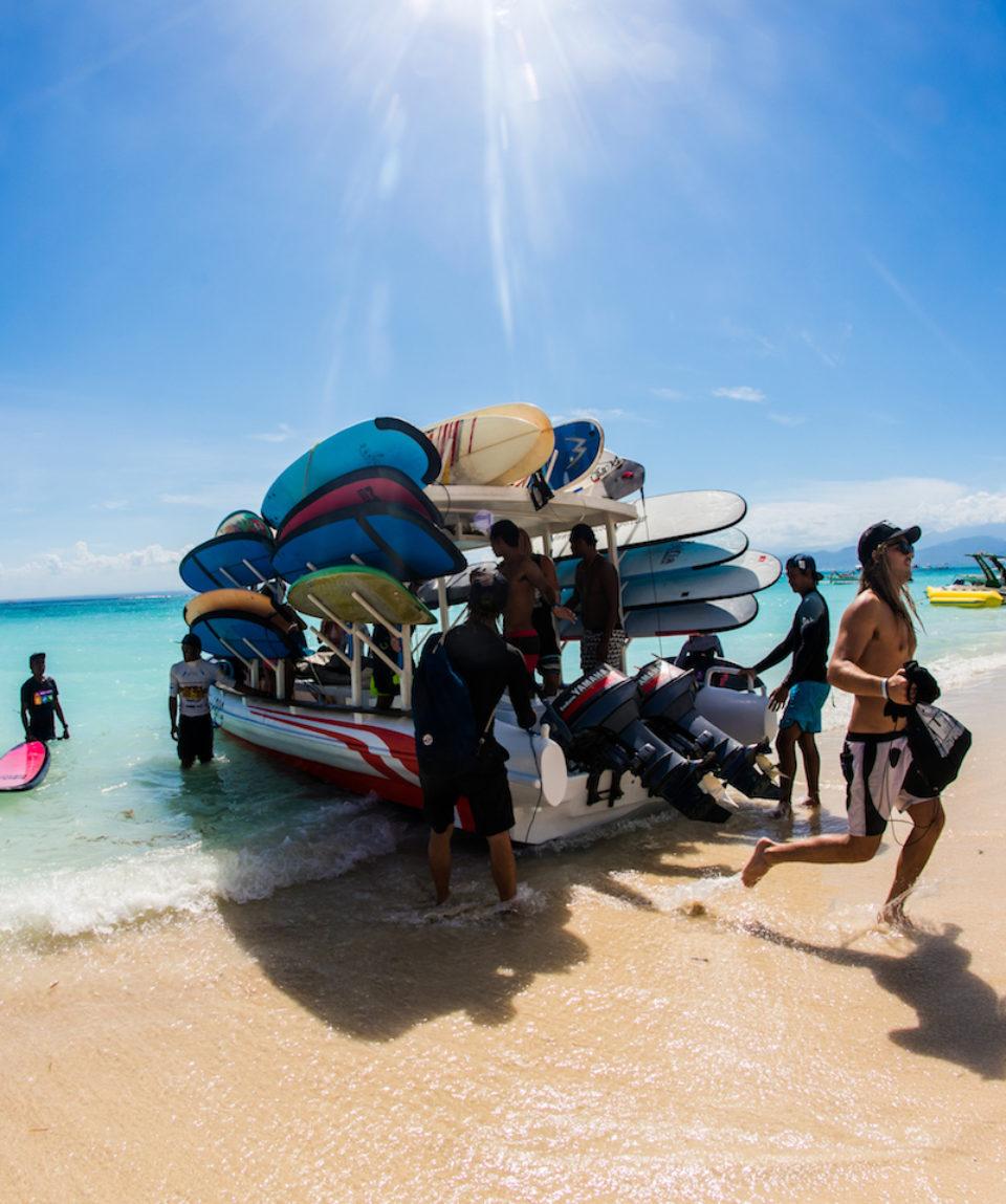 Mojosurf Nusa Lembongan