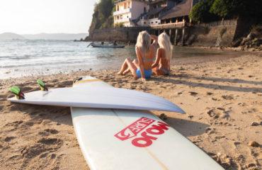 26 Day Surf Development Course