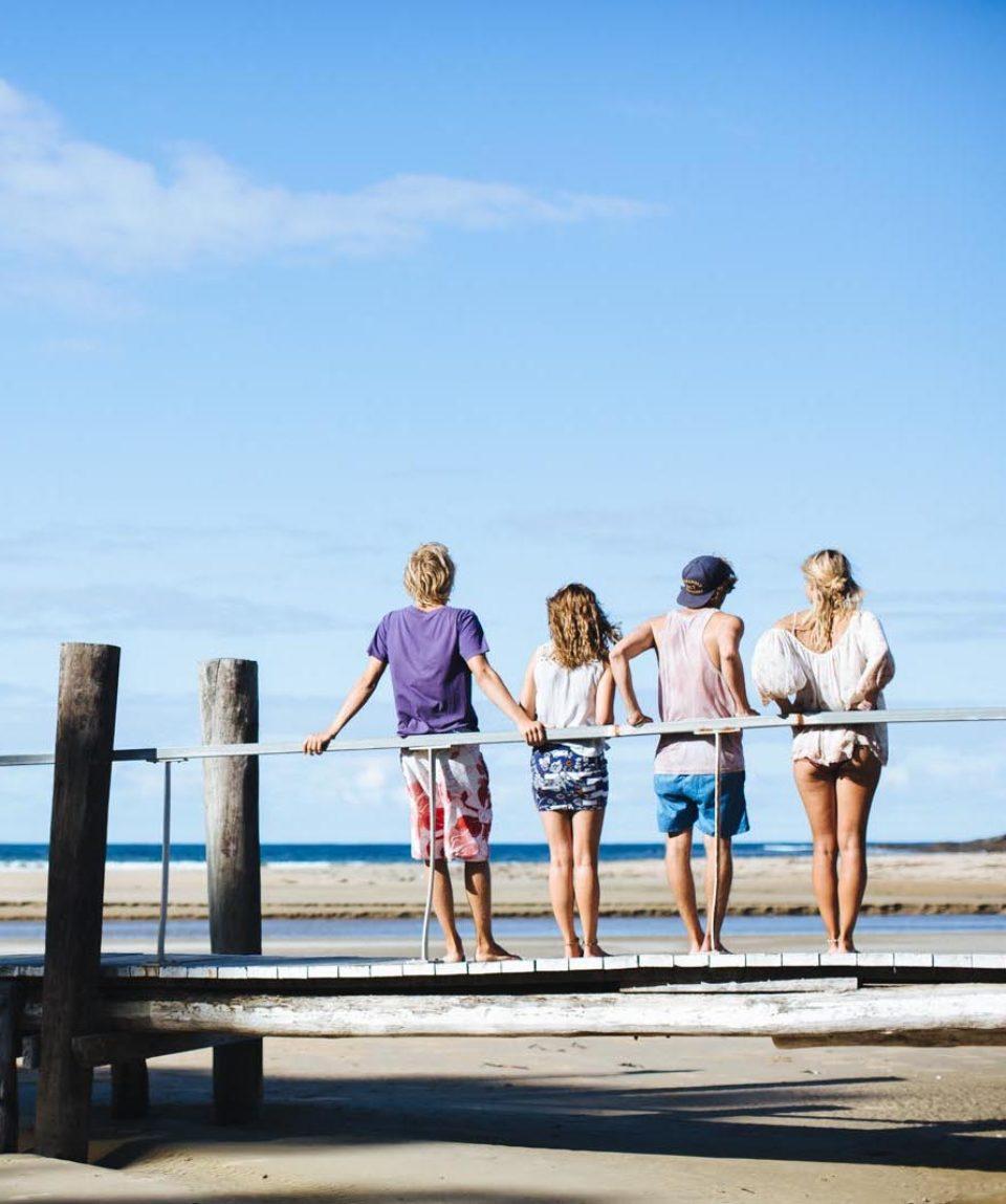 Australia Surf Camp
