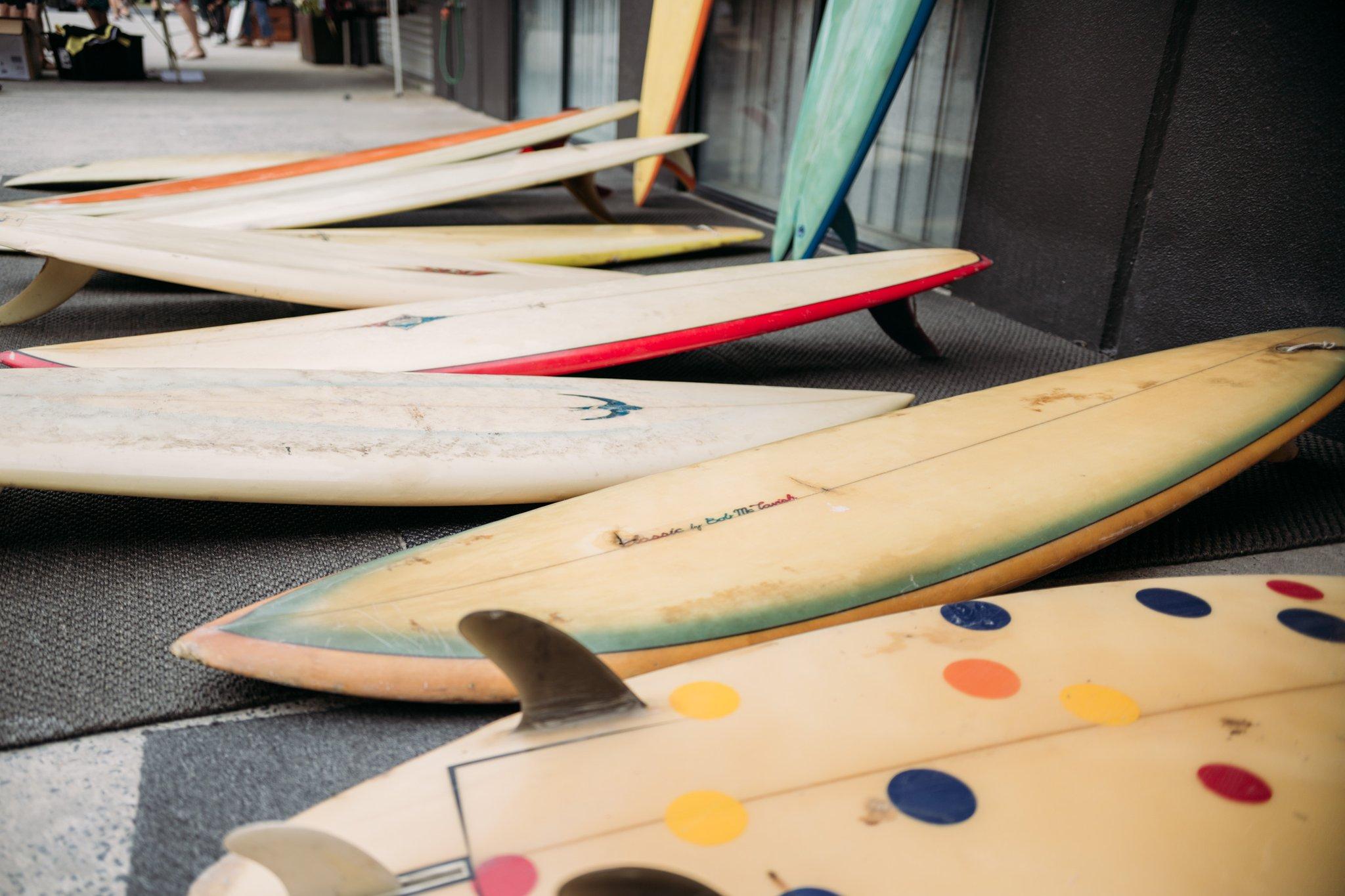 Garage Sale Surfboards Mojosurf